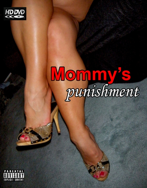 Mommy's...
