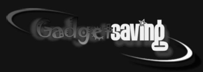 GADGET SAVING