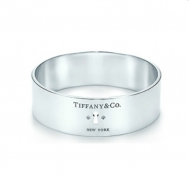 Tiffany Locks bangle