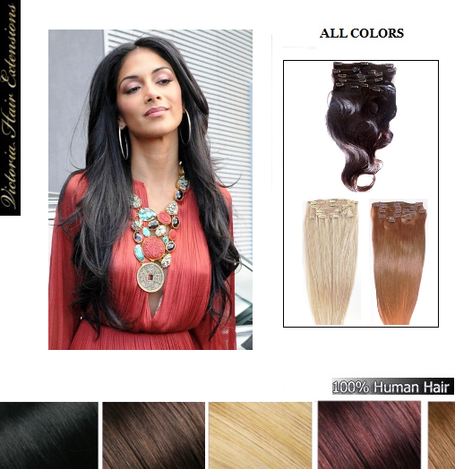 71cm clip in remy human hair extensions full head all colors 28inch 71cm clip in remy human hair extensions full head all colors pmusecretfo Images