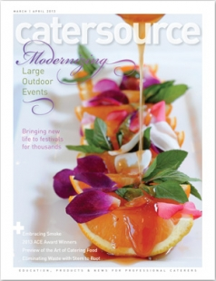 March/April 2013 Catersource magazine