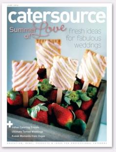 June 2014 Catersource magazine