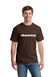 Chocolate Tshirt