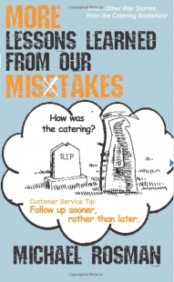 More Lessons Learned from Our Mistakes