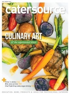July / August 2016 Catersource Magazine