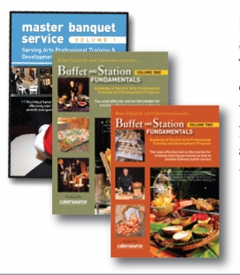 Master Banquet Service and Fundamentals