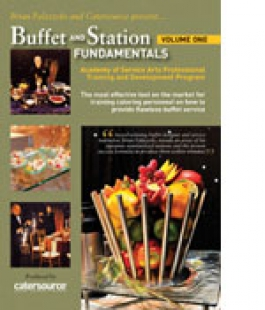 Buffet and Station Fundamentals Volume 1