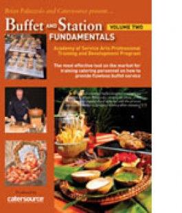 Buffet and Station Fundamentals Volume 2