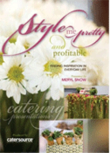 Style Me Pretty...and Profitable!