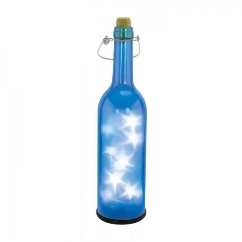 LED Stars Bottle Light