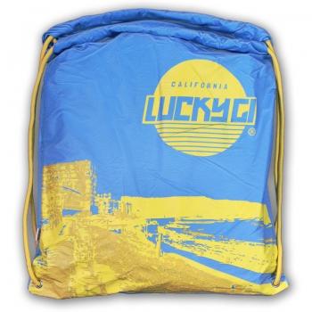 Cali Lucky Gi Bag