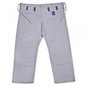 Jeff Glover Tyke Bamboo Grey Gi Pants