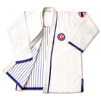 Lucky Gi Cubs Gi White