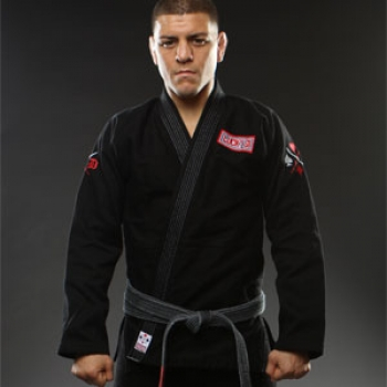 Limited Edition Diaz Brothers Lucky Gi Black
