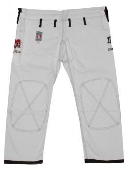 Lucky Gi Lovato Edition White Gi Pants