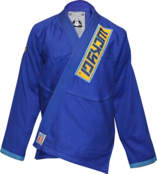 Kids Lucky Gi Cail Edition BJJ Gi